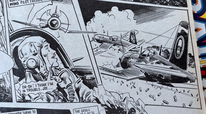 RiNG RAiDERS #1: TiME FOR TAKE OFF!
